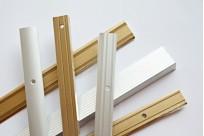 Aliuminium flooring profiles MAXI