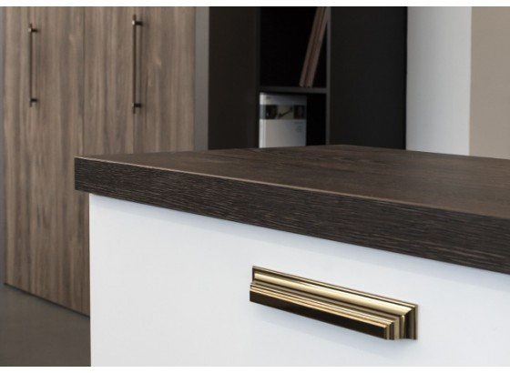 Furniture handles, hangers