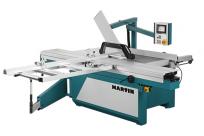 Martin machine